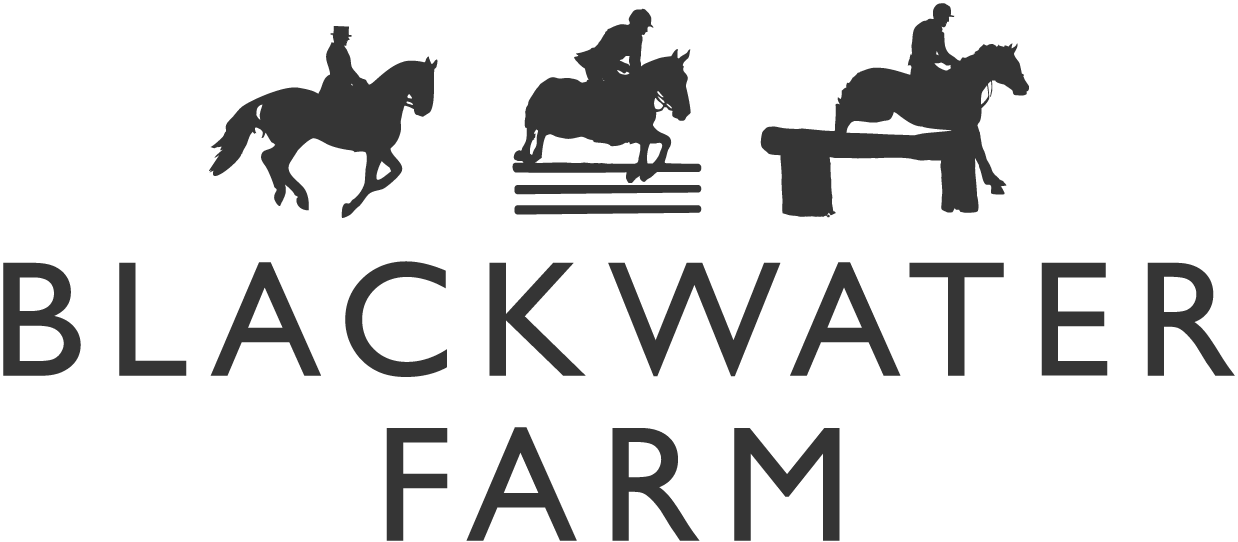 Blackwater Farm